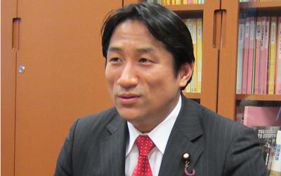 Interview kawada