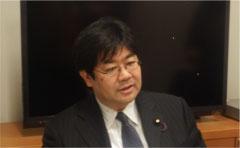 Interview yamada