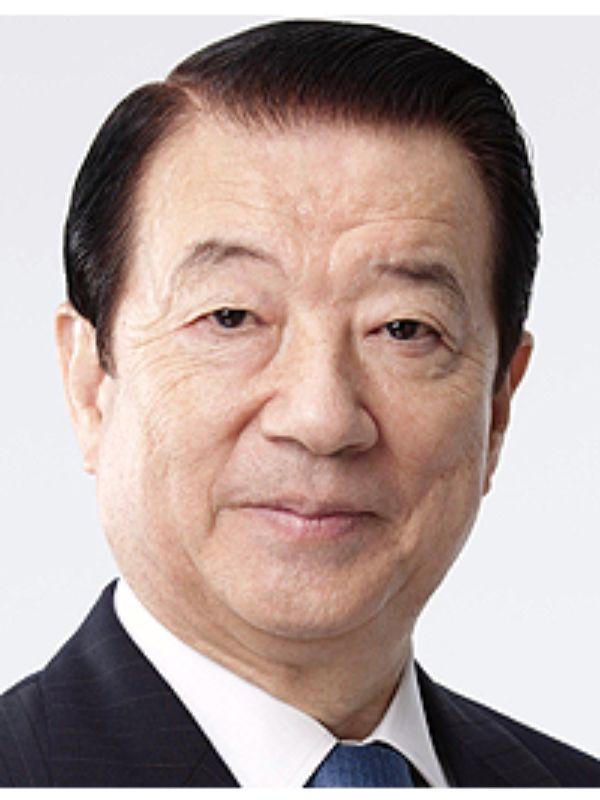 国会議員 関口 昌一 - 日本政治....
