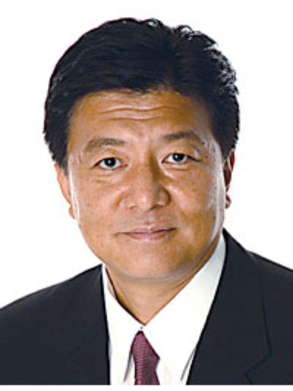 国会議員 北川 知克 - 日本政治....